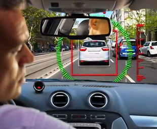 Altech Netstar and Mobileye drive road safety