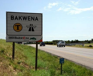 Bakwena lowers festive-season fatality rates