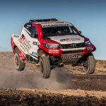 South Africans show their worth at Dakar 2018