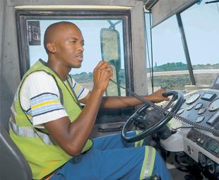Fesarta launches transport training courses