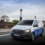 Mercedes-Benz Vans hits new record