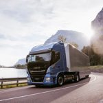 A crowning end to 2017 for Iveco