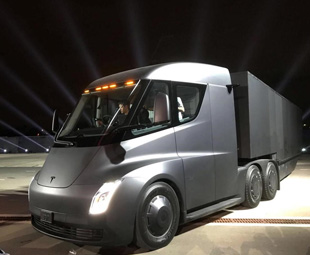Why Elon Musk's electric truck  is doomed to fail