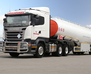 Consolidated international logistics profits customers during challenging economic cycle