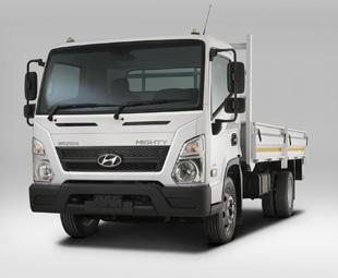 Hyundai launches new HCV contender