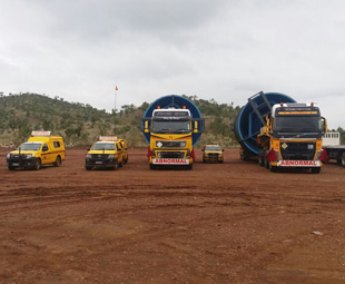 Imperial Logistics moves giants